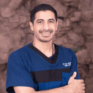 Dr. Ravi Khubani. Rehabilitación Oral – Diseño de sonrisas